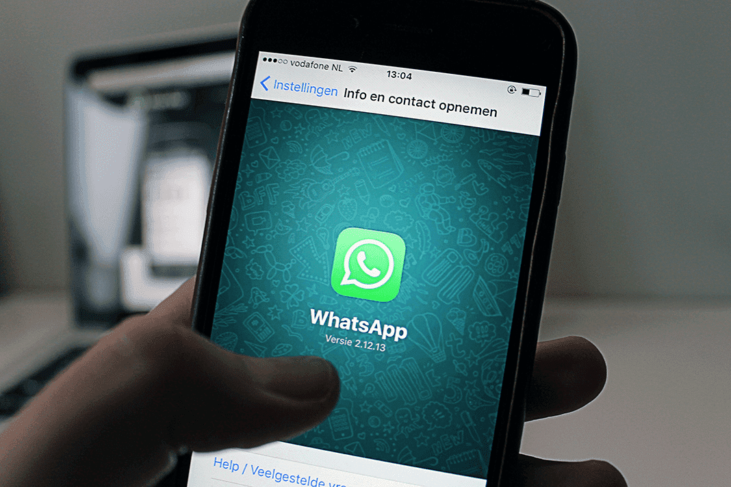 How To Install Whatsapp In Windows 10 Without Emulator